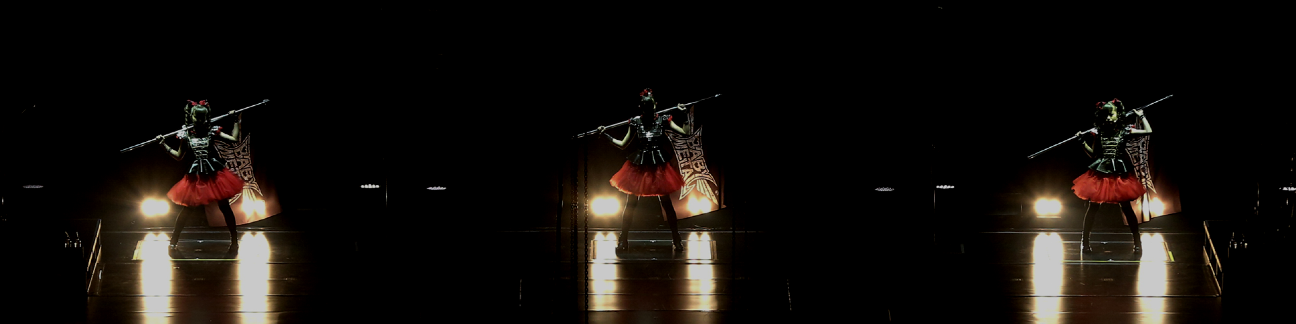Song Lyrics and Translations | BABYMETAL News